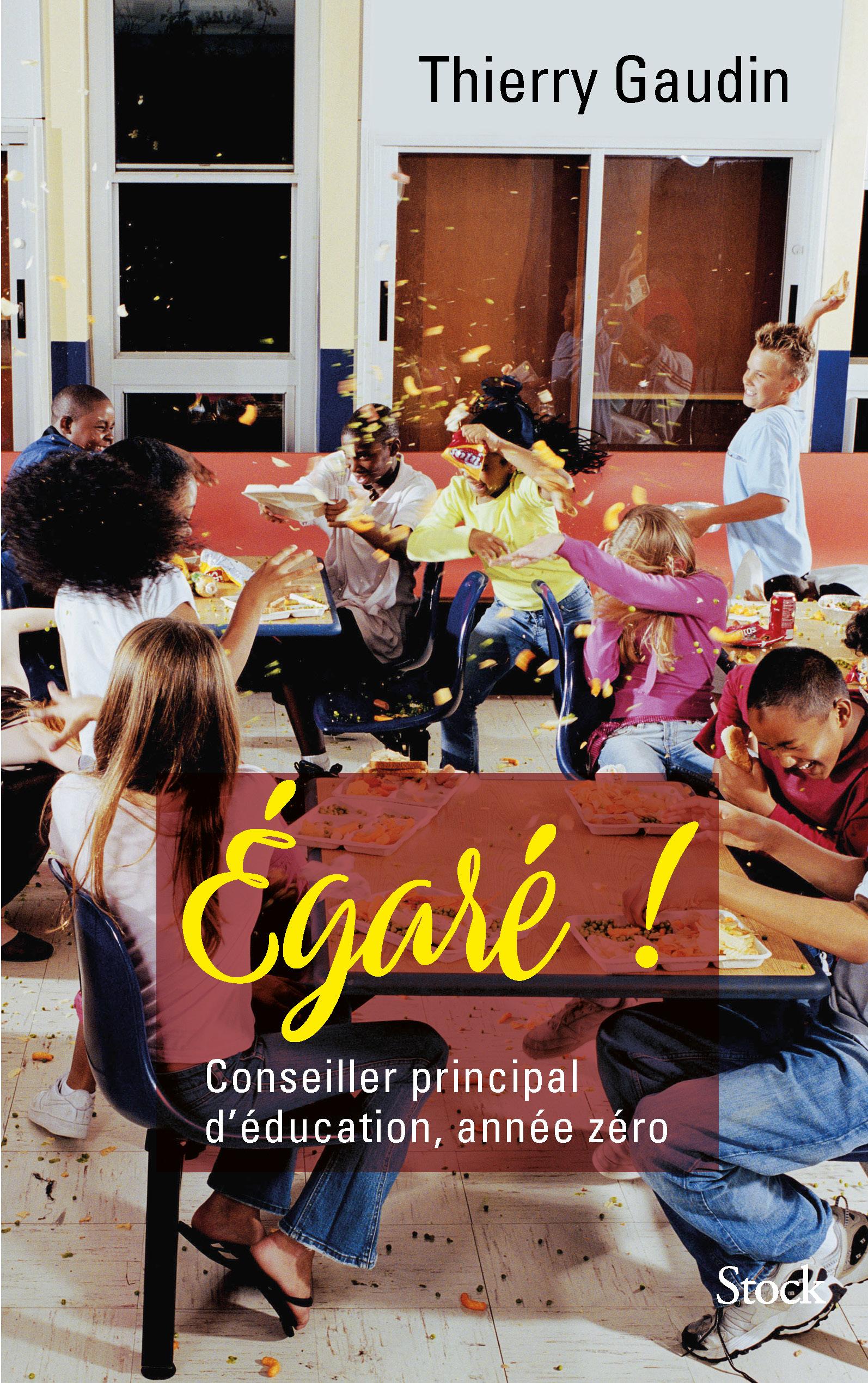 Egaré