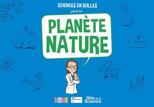 planete nature